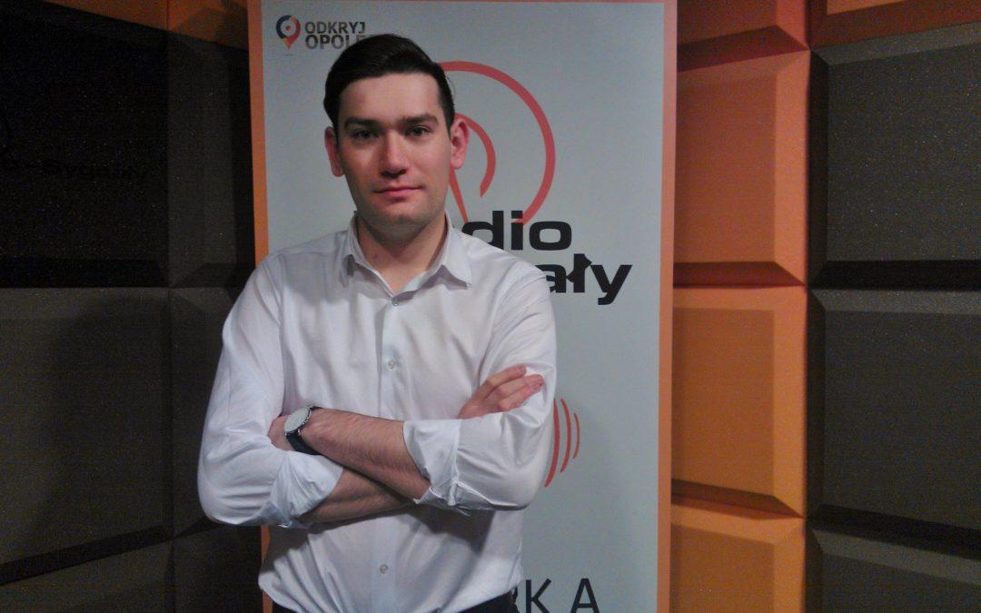Rozmowa z Mateuszem Serotiukiem – przedsiębiorcą, który zasłynął pokerowym algorytmem