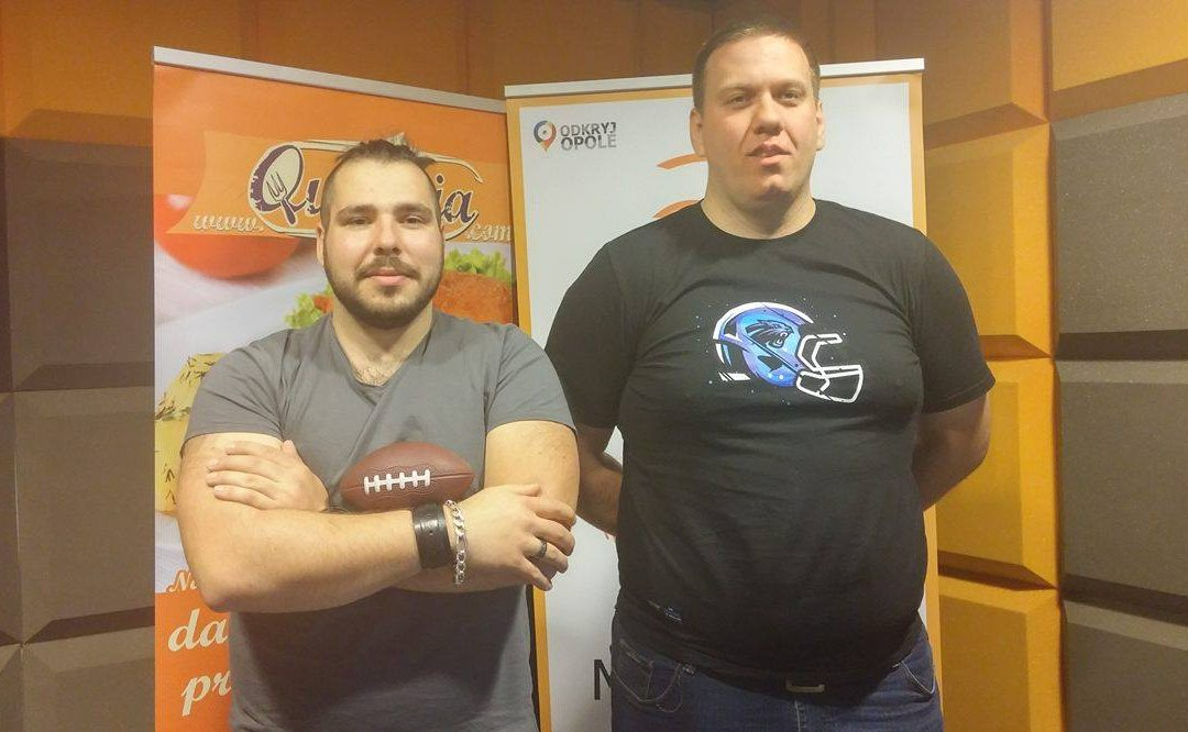 #Sportowe śniadanie: Rozmowa z zawodnikami Wizards Opole