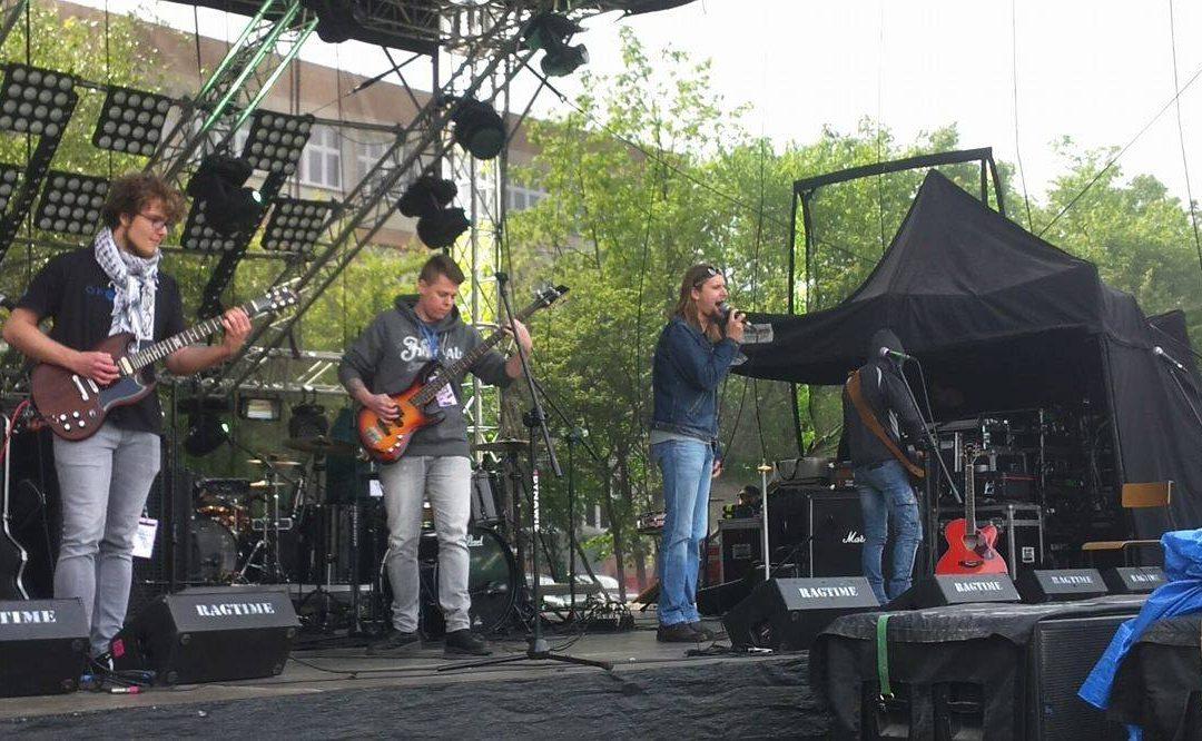 #Piastonalia: Dźwięki Kolorów Retro z nową mocą