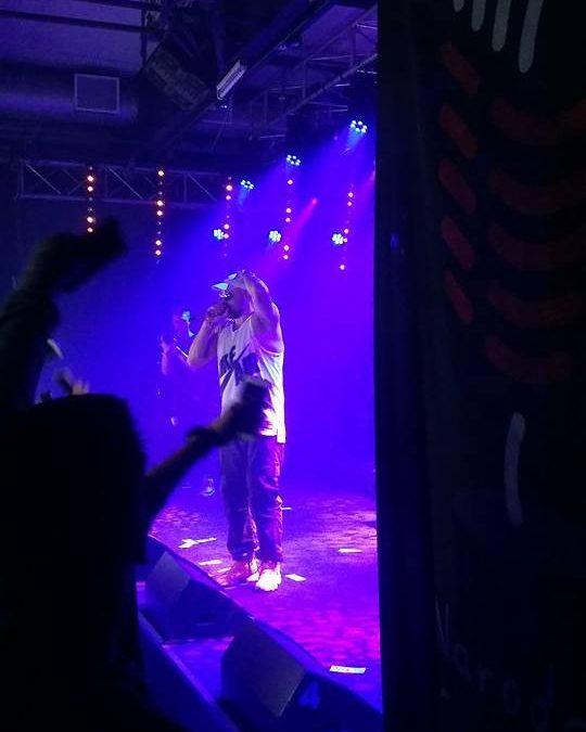 TEDE – relacja z koncertu