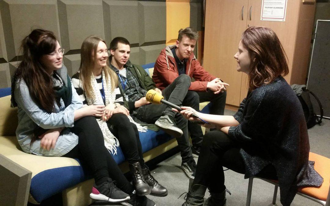 Wywiad z zespołem Smutne Piosenki [ZGP]