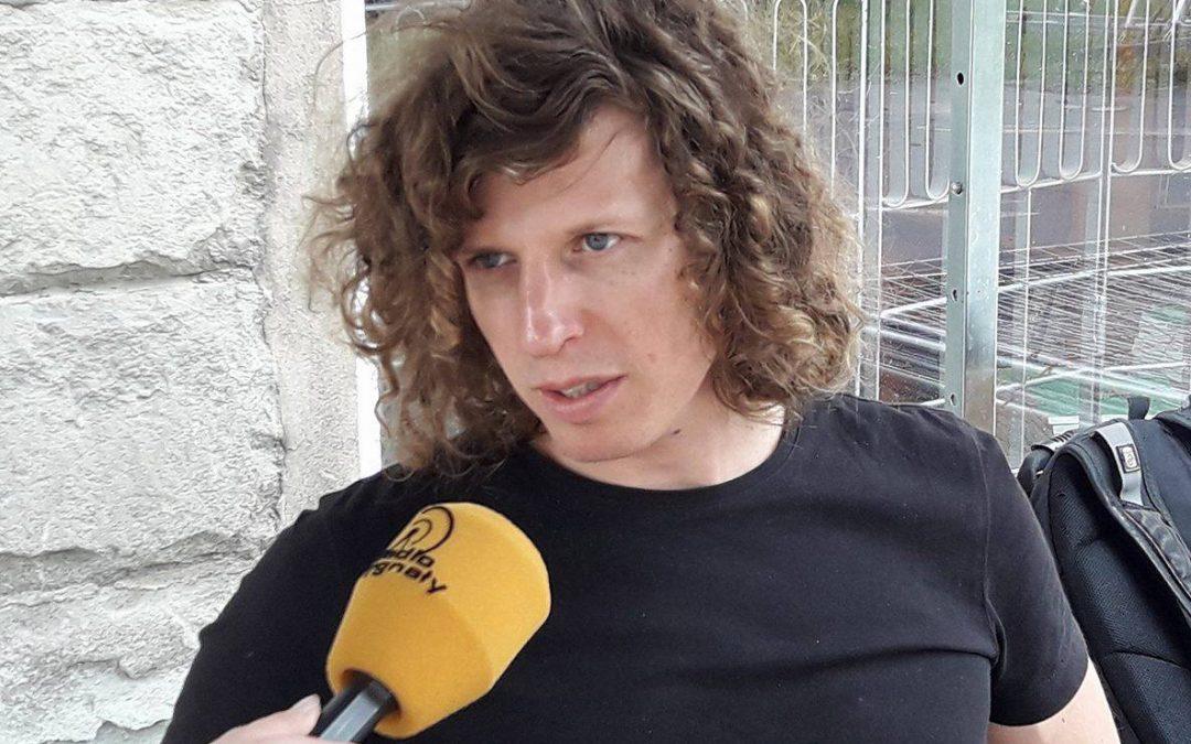 Piastonalia 2017: Wywiad z Gooralem