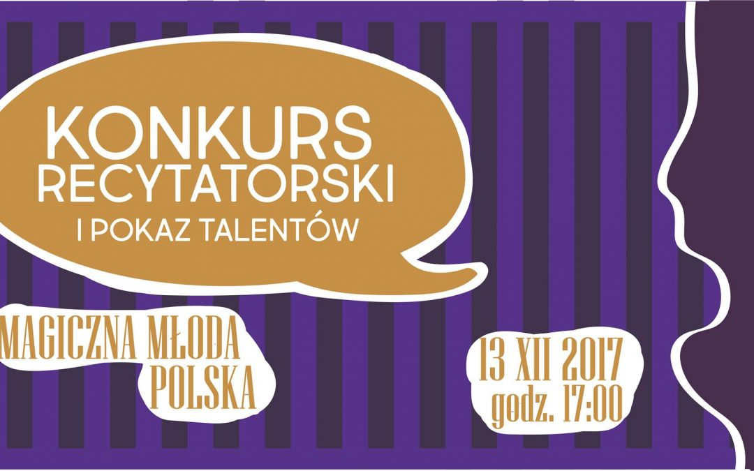 Młoda Polska dla każdego!