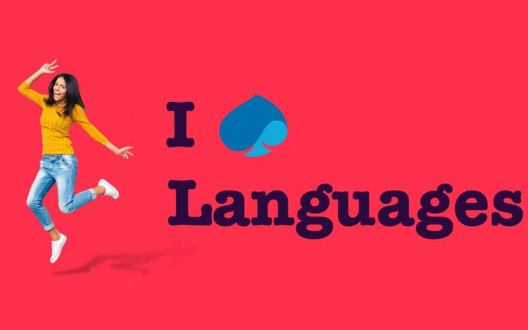 Nowoczesny sposób na naukę języka