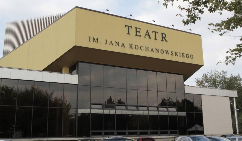 Poszukiwani wolontariusze w Kochanowskim!