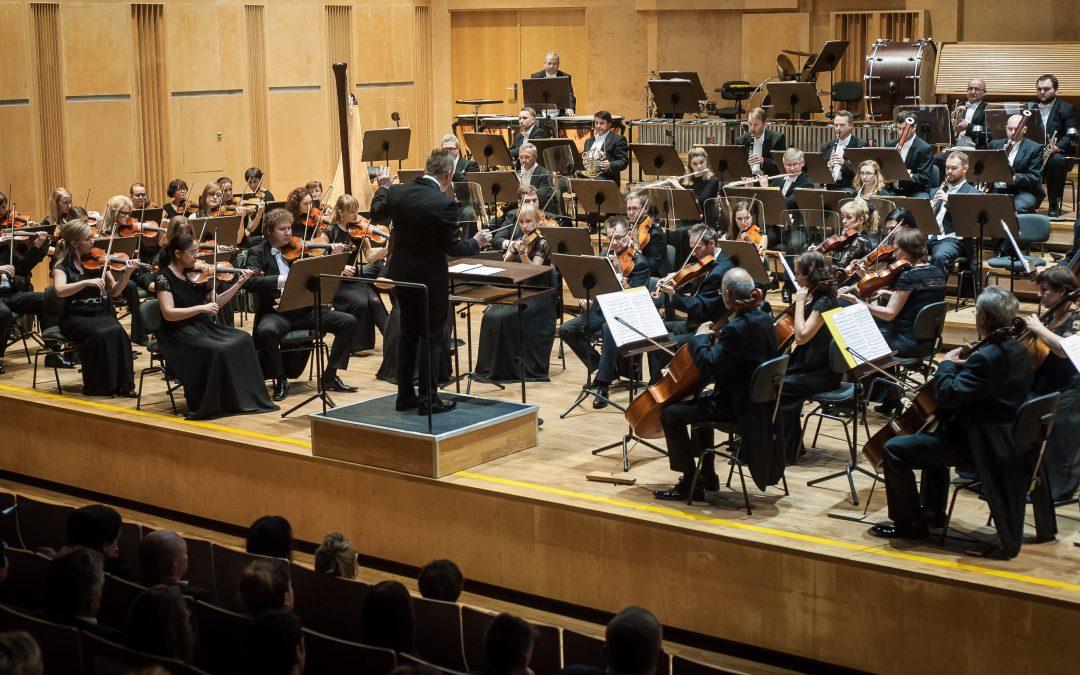 Filharmonia Opolska zaprasza na wyjątkowy koncert z okazji Dnia Kobiet
