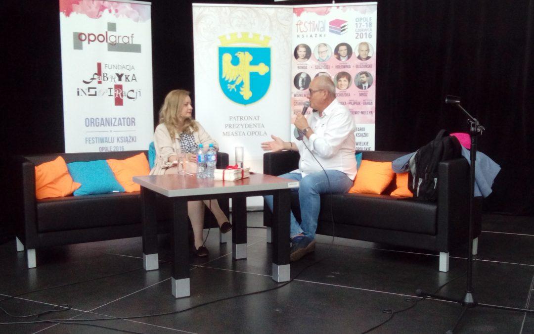 Festiwal Książki w Opolu