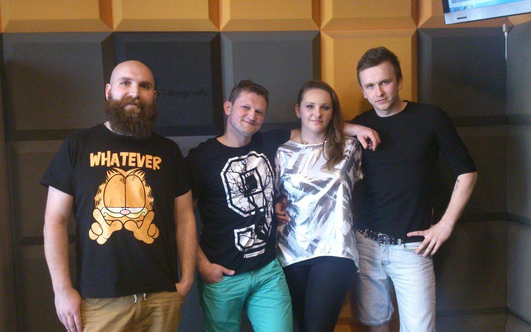 Wywiad z zespołem Luly