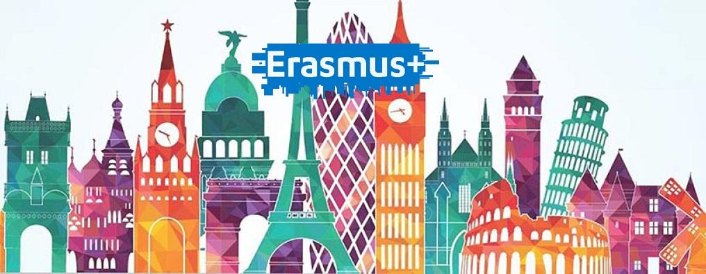 Erasmus – jeden program, wiele możliwości.