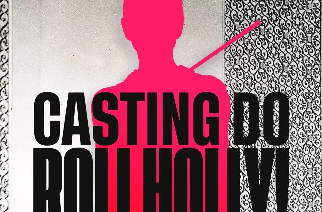 """Casting do roli Holly z filmu """"Śniadanie u Tiffany'ego"""""""