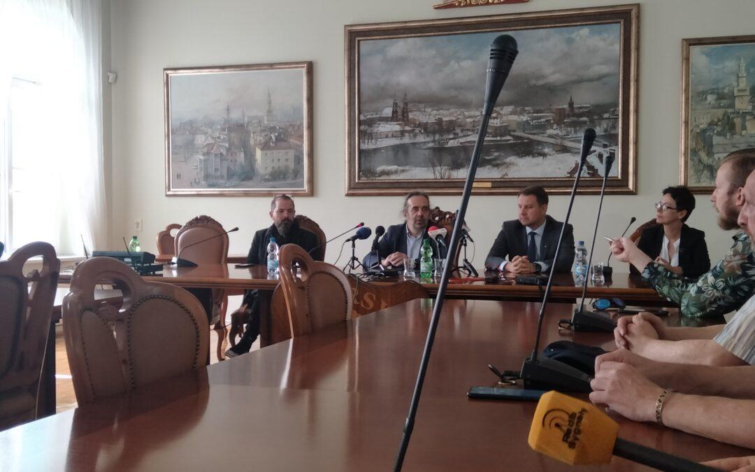 Porozumienie GSW i Uniwersytetu Opolskiego