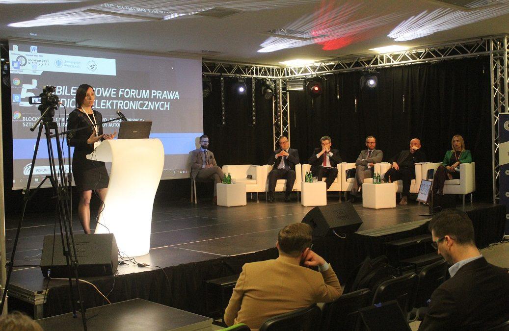 V Forum Mediów Elektronicznych [Relacja]