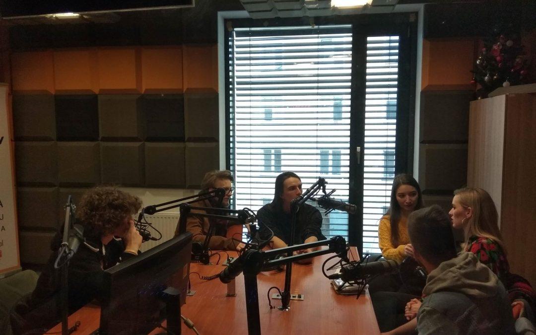 XXIX Zimowa Giełda Piosenki – wywiad z zespołem Kairo