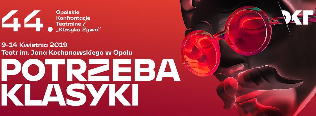 Zapowiedź 44. festiwalu OKT