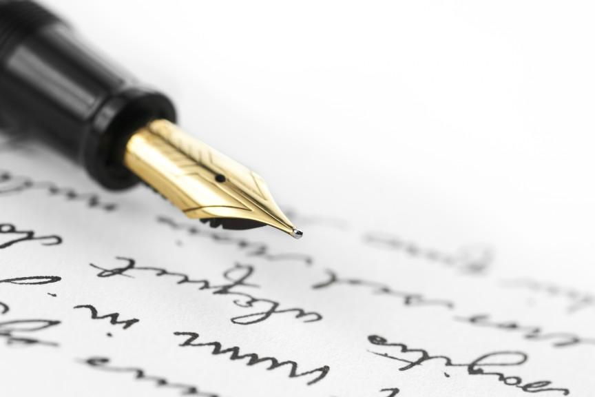 Międzynarodowy Dzień Pisarza