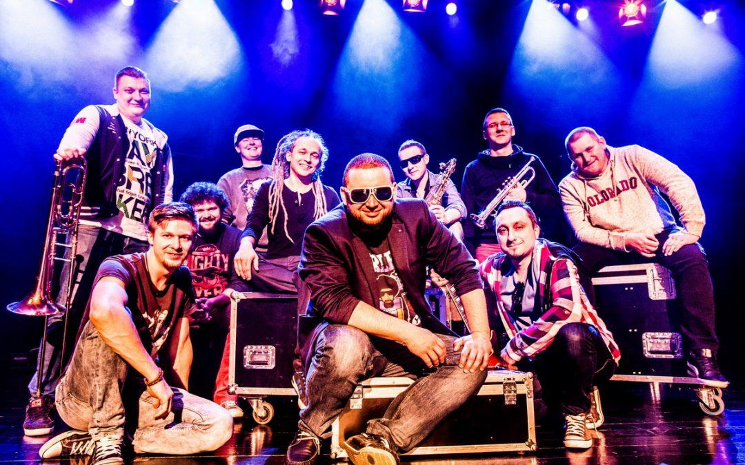 Piastonalia 2019 – wywiad z zespołem Tabu