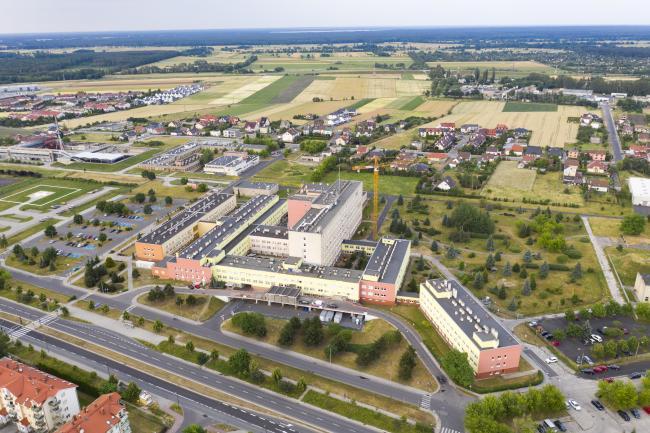 Uniwersyteckie Centrum Sercowo-Naczyniowe w USK