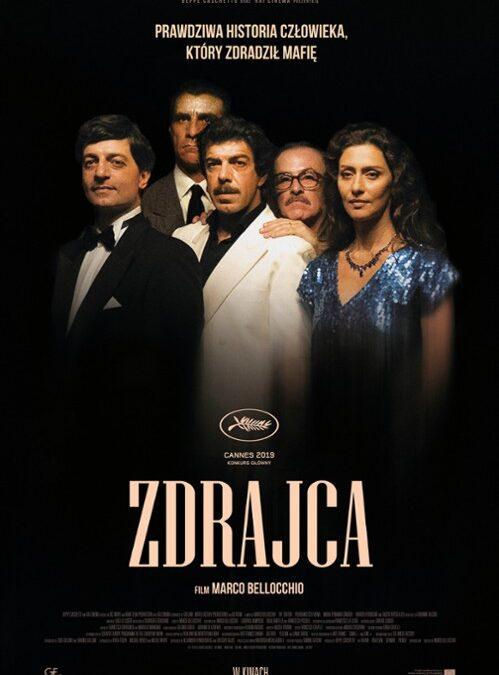 Najnowszy film światowej sławy reżysera – Marco Bellocchio znów zachwyca!