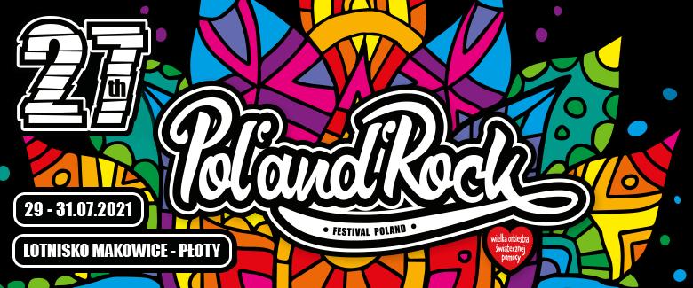 Najpiękniejszy Festiwal Świata – czyli Pol'and'Rock powraca
