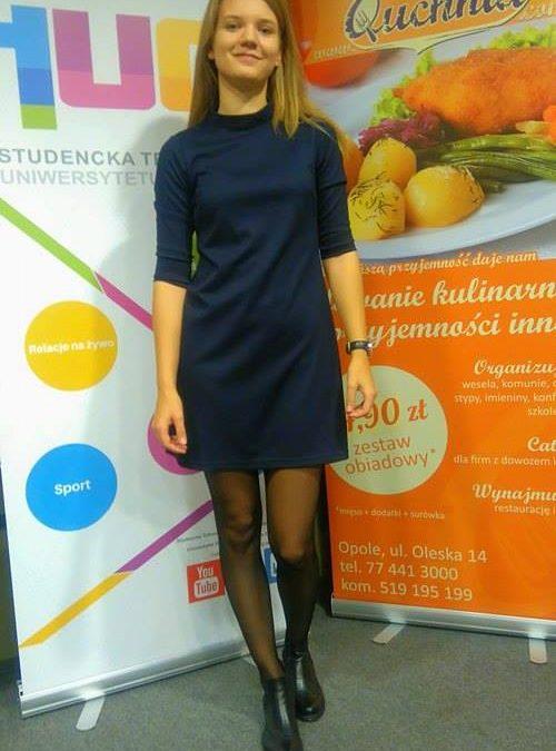 #Sportowe Śniadanie: Rozmowa z Anną Chojnowską