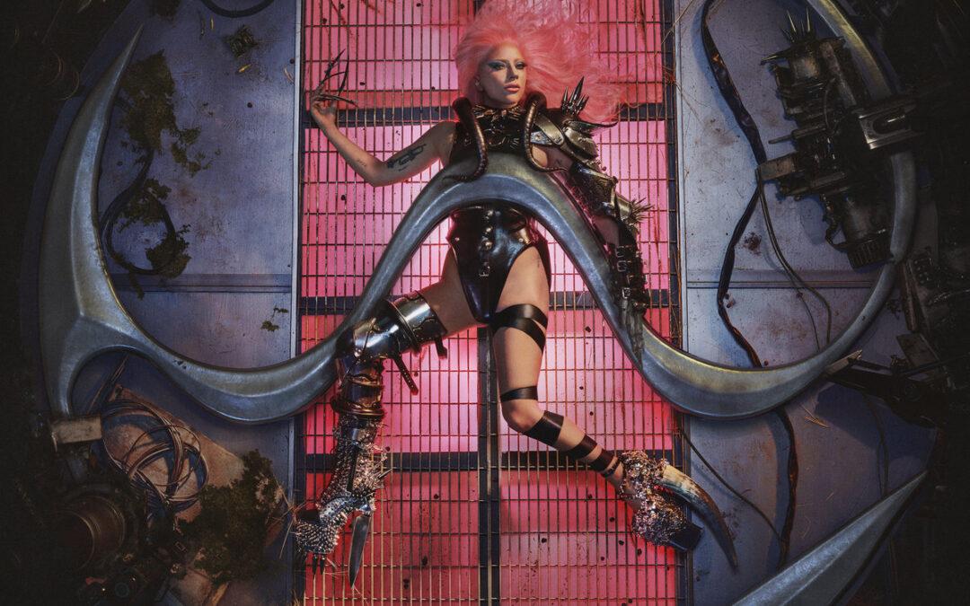 Lady Gaga – Chromatica. Recenzja płyty