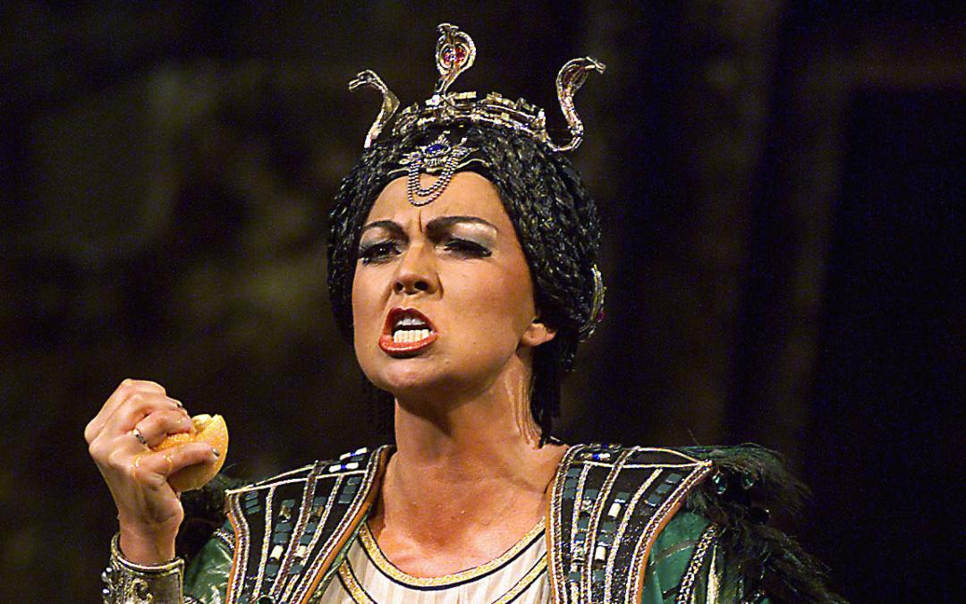 Wojna, miłość i nieporozumienia, czyli Opera w Filharmonii  Opolskiej