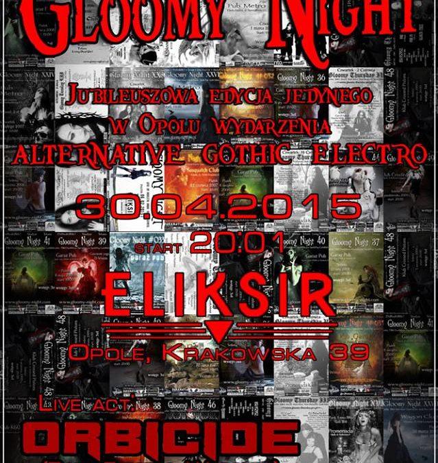 Kulturalny czwartek w Opolu (30.04.15)
