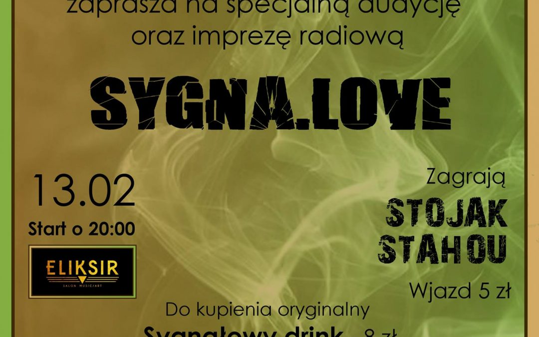 Sygna.Love