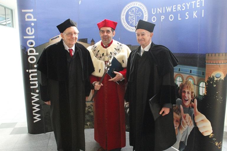 23. Święto Uniwersytetu Opolskiego