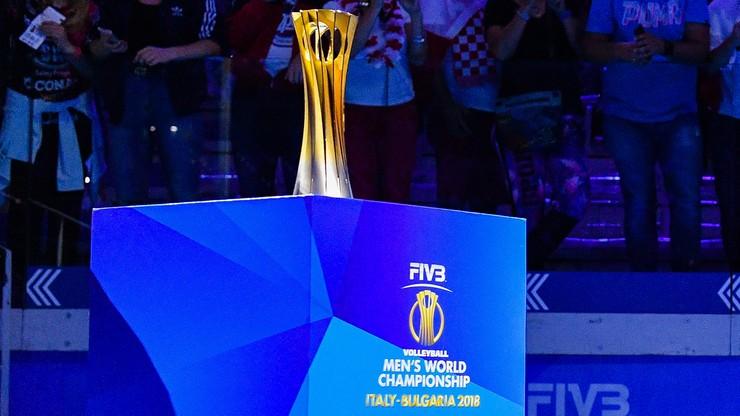 Finał Mistrzostw Świata w siatkówce. 23.06.2018 r – Polska vs Brazylia