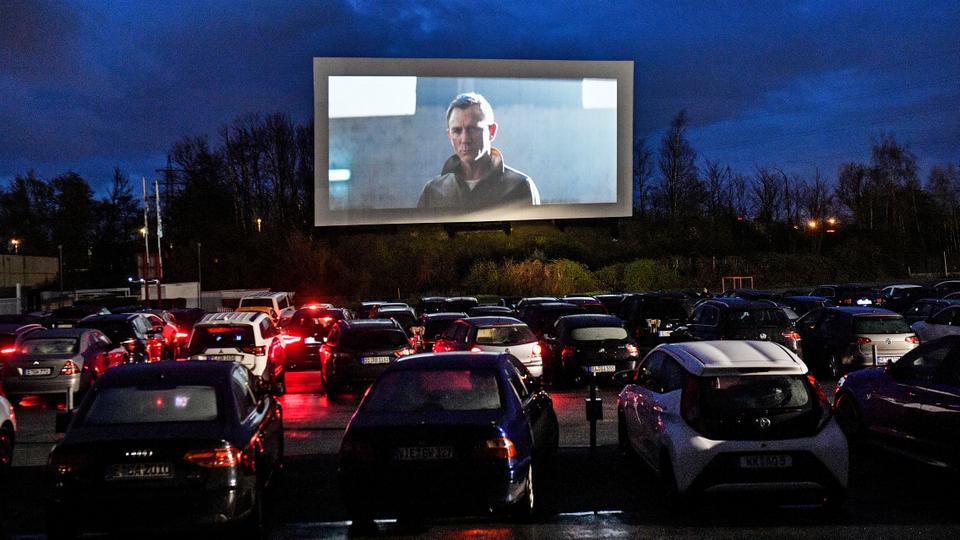 Auto Kino w OPOLU!