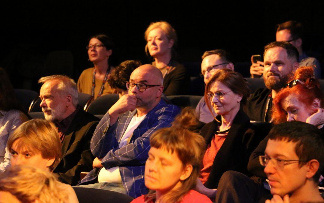 Ogólnopolski Festiwal Teatrów Lalek trwa pełną parą