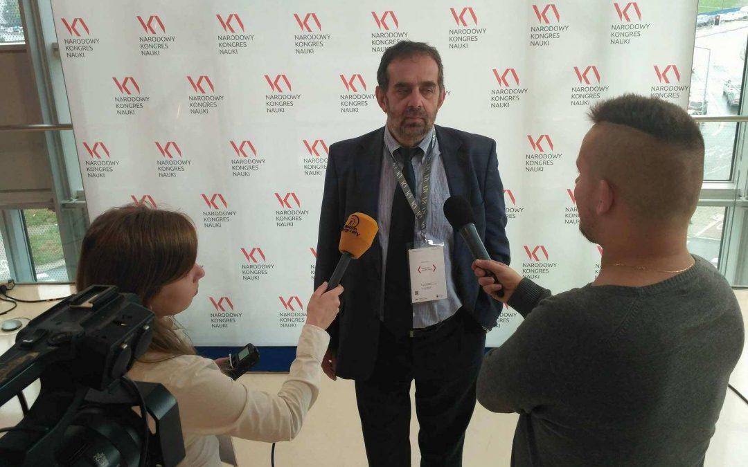 """Władze Uniwersytetu Opolskiego oceniają """"Ustawę 2.0."""""""
