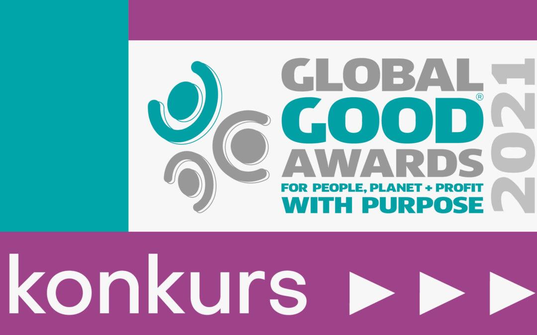 Konkurs Global Good Awards