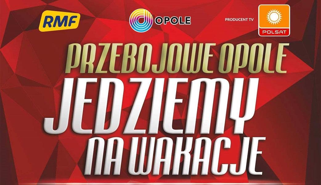 """Koncert """"Jedziemy na wakacje"""" w Amfiteatrze Opolskim"""