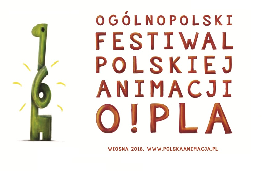 Ogólnopolski Festiwal Polskiej Animacji O!PLA w Opolu