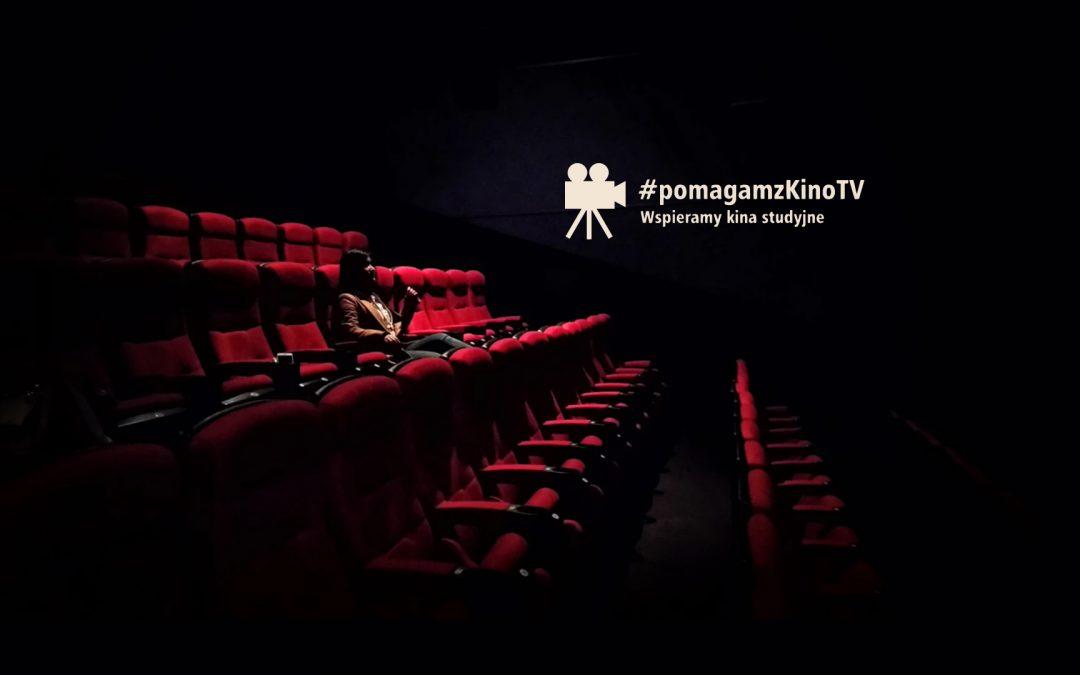 Wspierajmy lokalne kino w Opolu!