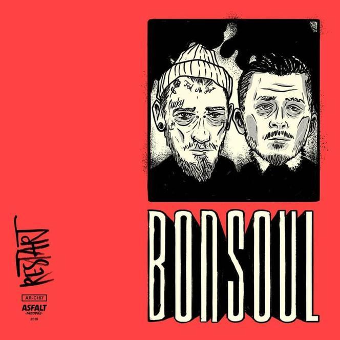 BonSoul – ReStart. Recenzja płyty.