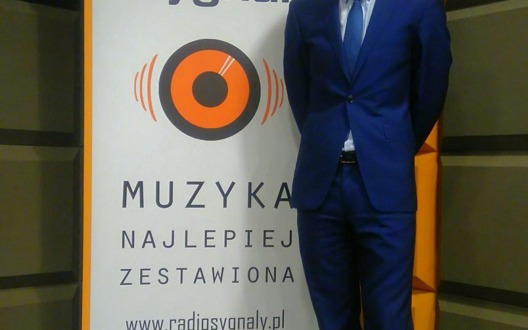 #SportoweŚniadanie: Rozmowa z Marcinem Rolem